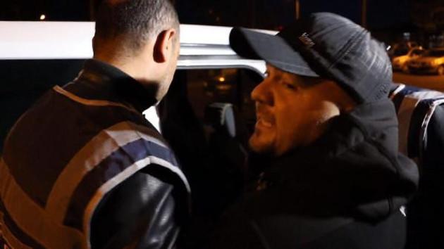 Son dakika: FETÖ şüphelisi Talha Uğurluel tutuklandı