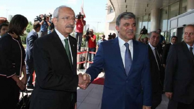 Yeni Şafak yazarı: Abdullah Gül parti kuruyor