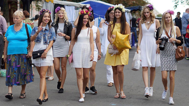 Ukraynalı turistlerin ilk tercihi yine Türkiye