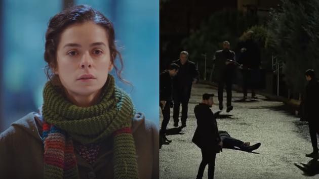 11 Aralık 2018 Salı reyting sonuçları: Kadın, Eşkıya Dünyaya Hükümdar Olmaz, Fatih Portakal ...