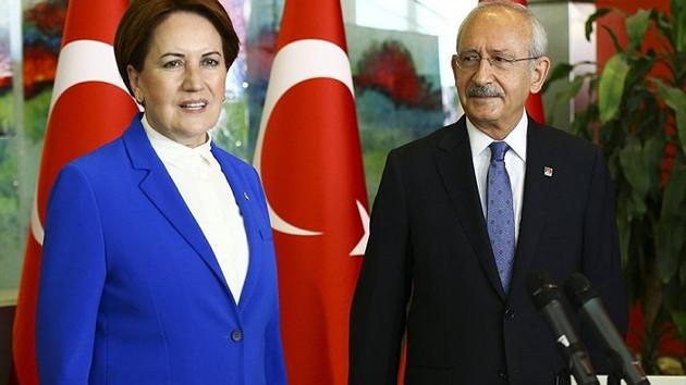 CHP ve İYİ Parti ittifakı dağıldı mı? Kulisler ne diyor?