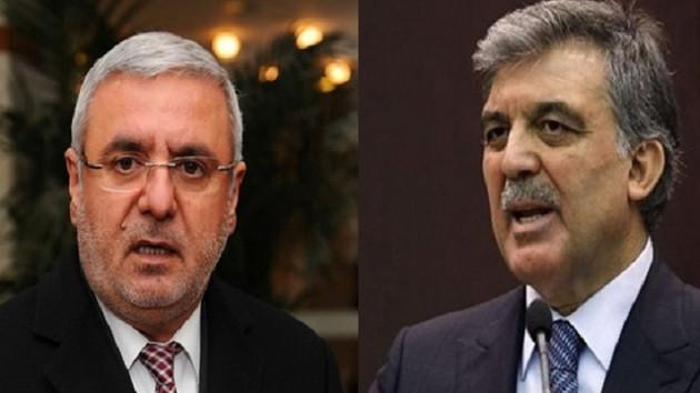 AKP'li Metiner'den Abdullah Gül'e: Eski AK Partili, yanlış yoldasın