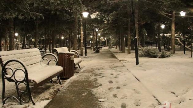 Son dakika: Ankara'da 14 Aralık Cuma günü kar yağışı nedeniyle okullar tatil edildi