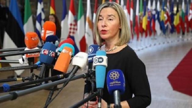 Avrupa Birliği'nden Türkiye'ye Fırat'ın doğusu uyarısı