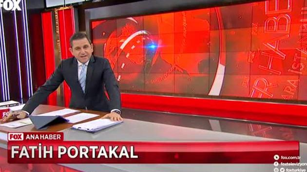 Fatih Portakal'dan Erdoğan'ın sözlerine flaş açıklama