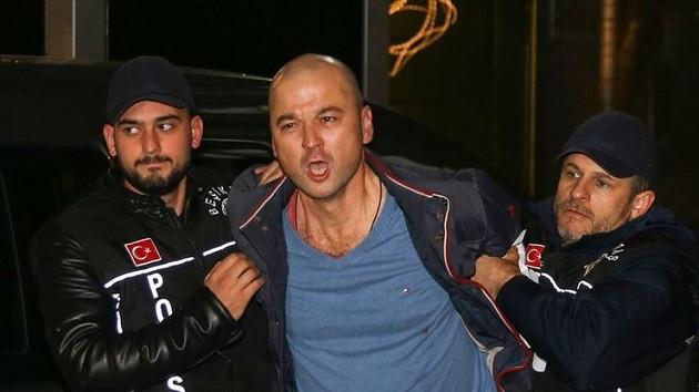 Son dakika: Papağana işkence eden Murat Özdemir serbest bırakıldı, tekrar gözaltına alındı!