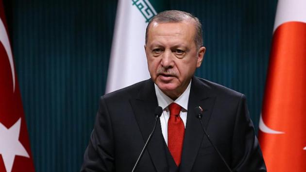 Erdoğan'dan ABD'ye yaptırım tepkisi: İran'ın yanındayız