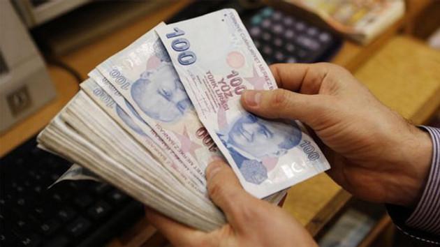 TÜİK'ten asgari ücrete 610 TL zam önerisi