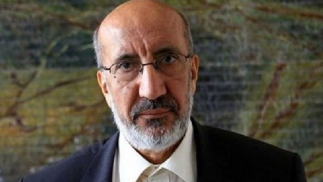 Abdurrahman Dilipak: İktidarın suçlarının ortağıyız