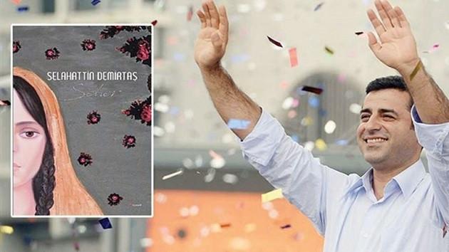 Selahattin Demirtaş'ın Seher'ine PEN'den çeviri ödülü