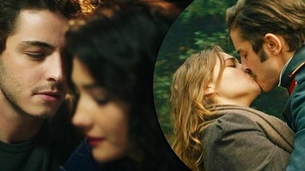 Vatanım Sensin'den Şahin Tepesi'ne romantizm geçişi!