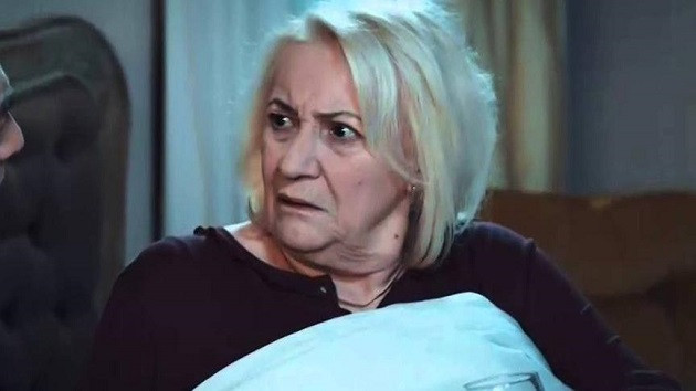 Sabina Toziya kimdir? Sabina Toziya nereli ve kaç yaşında?
