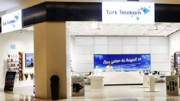 Türk Telekom'dan internet paylaşımı açıklaması