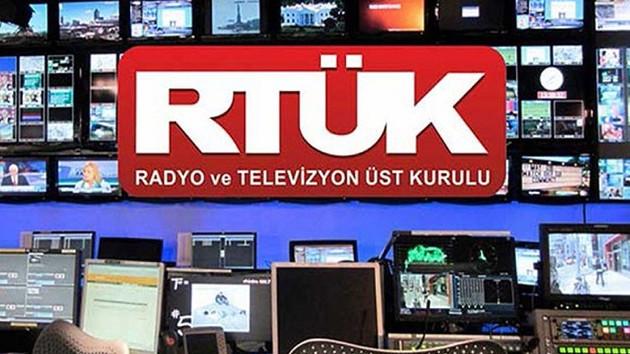 RTÜK'ten FOX ve Halk TV'ye ağır cezalar
