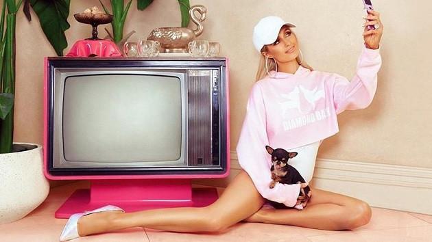 Paris Hilton'un hediye dediği 2 milyon dolarlık yüzük hakkında yalanlama geldi