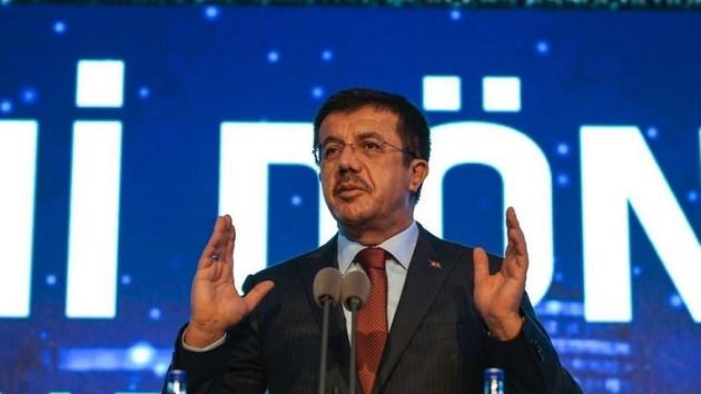 Nihat Zeybekci: İzmirliler rakımıza dokunma diyor, eyvallah