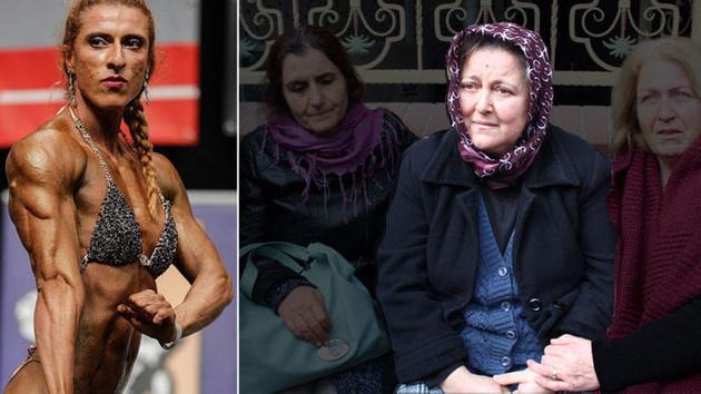 Öldürülen Pınar'ın babası: Kadınlar katlediliyor! İnsanlık utansın