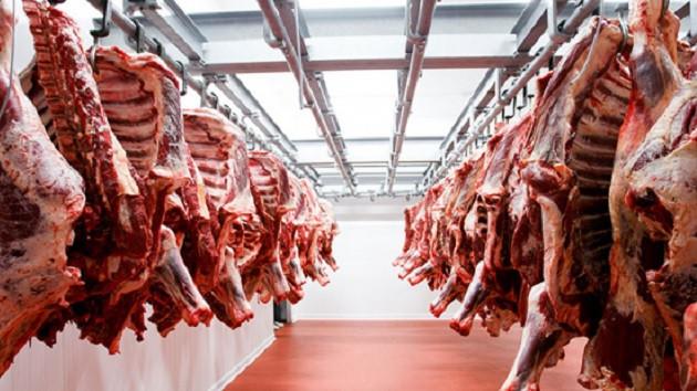 İhtiyaçtan fazla alınmış: Depolarda biriken 20 bin ton ithal et Arap ülkelerine satılacak
