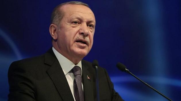 Erdoğan'dan flaş Binali Yıldırım açıklaması