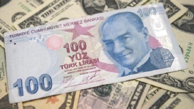 Commerzbank yıl sonu dolar kuru beklentisini 5,75 TL'ye düşürdü