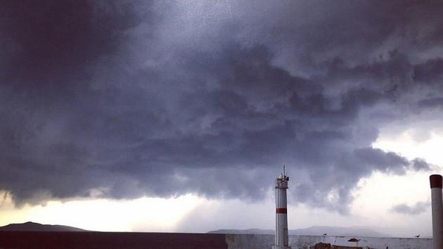 Meteoroloji'den fırtına uyarısı! İstanbul'u da vuracak