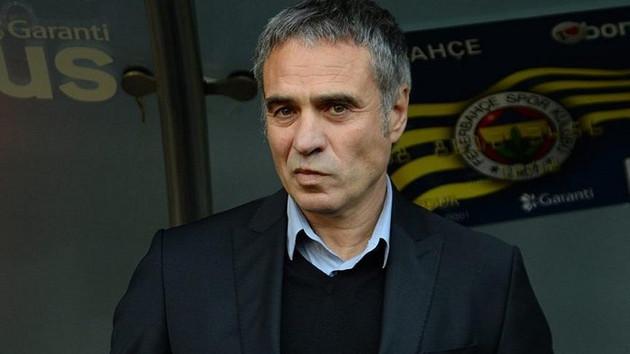 Son dakika: Ersun Yanal Fenerbahçe ile görüştü
