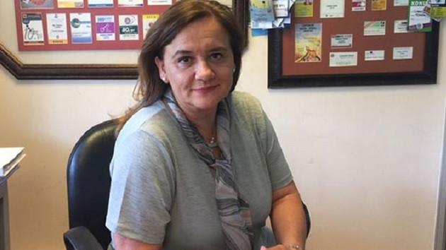 Gazeteci Çiğdem Toker hakkındaki 1.5 milyonluk tazminat davası reddedildi
