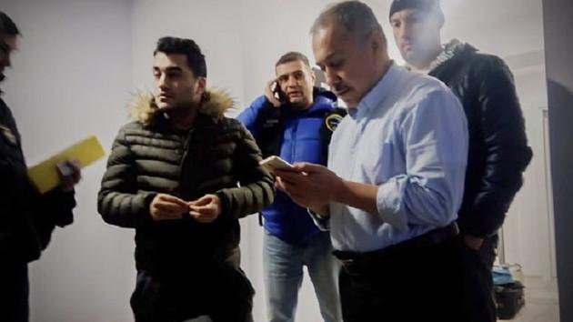 FETÖ'nün önemli ismi Romanya'da önce gözaltına alındı sonra serbest bırakıldı
