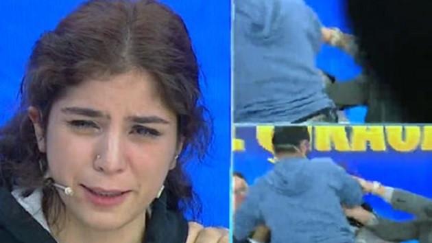 DNA sonucu açıklandı! Eski kocası canlı yayında Birgül Memiş'e saldırdı…
