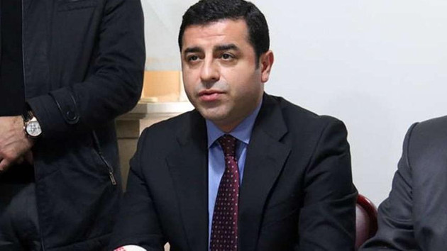 Son dakika: Mahkemeden Selahattin Demirtaş'a kötü haber