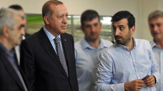 Erdoğan'ın damadı eleman arıyor! İşte başvuru şartları