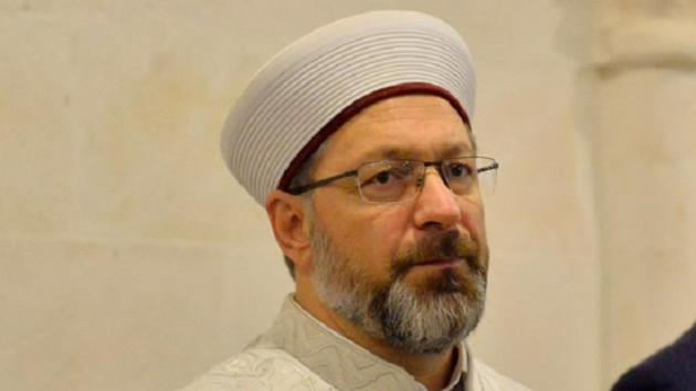 Diyanet İşleri Başkanı: Kur'an okumayan çocuklar şeytanlarla beraberdir