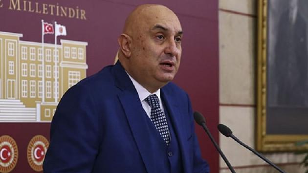 CHP'li Engin Özkoç, Hakan Fidan'ın istifasını istedi