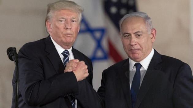 ABD'den İsrail açıklaması: Sadık müttefikimizdir