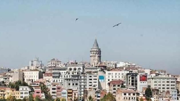 BBC'nin araştırmasına göre su kıtlığı çekecek 11 kentten biri İstanbul