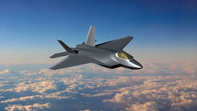 Yerli ve milli savaş uçağı için mühendisler seferber oldu