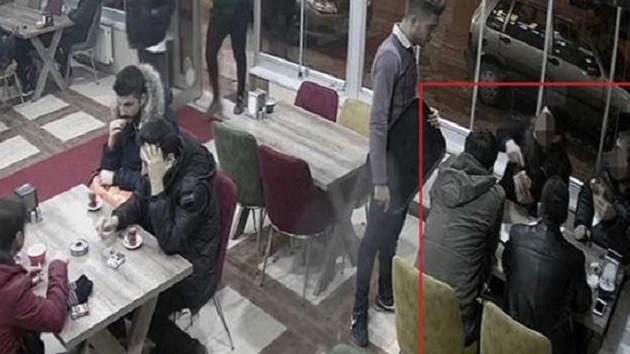 Kokoreççide dehşet saçan polisler açığa alındı