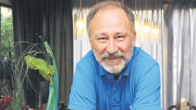 Altan Erkekli: Metin Akpınar'la birlikte dizinin kadrosundan çıkarılmışız, başkasından duyduk!