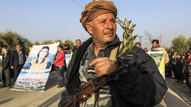 Esad Afrin'de YPG'ye ne kadar destek veriyor?