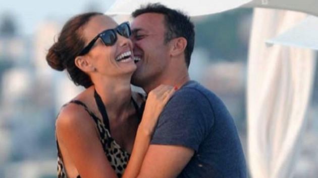 Mustafa Sandal çıldıracak! Emina Sandal eski sevgilisi Marko Miskoviç'e mi döndü?