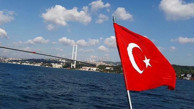 Türk bayrağının renginin değiştirilmesi teklifine ret: Değiştirilemez