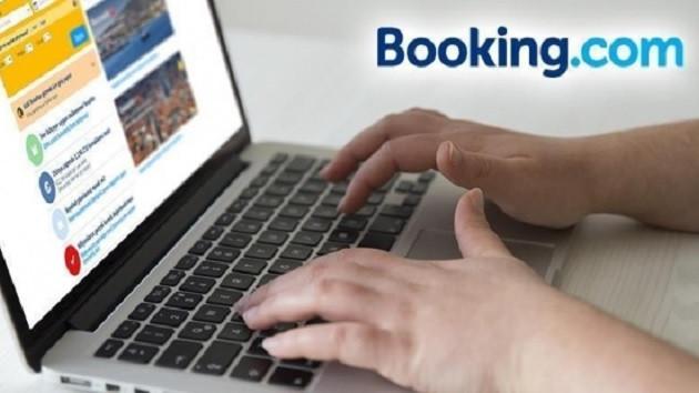 Booking.com'dan Türkiye'ye dönüş sinyali; Türkiye'de müşteri temsilcisi arıyor