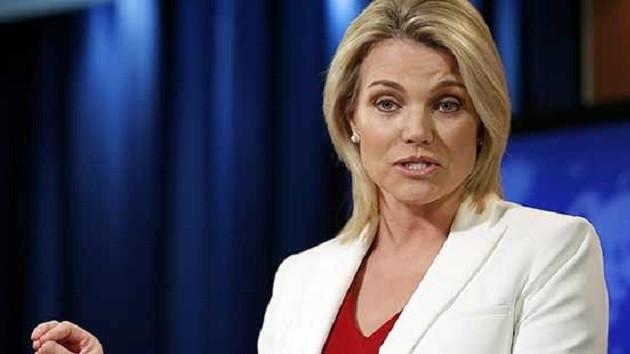 ABD: Tillerson ve Erdoğan verimli bir görüşme gerçekleştirdi