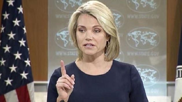 ABD Dışişleri Sözcüsü'nden tuhaf Türkiye açıklaması: Gelecekte yaptırım olmazsa çok şaşırırım