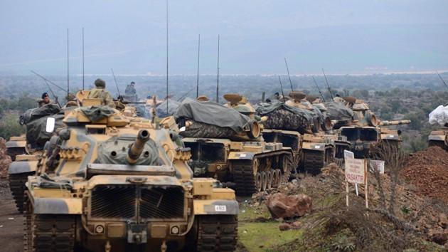 Türk Silahlı Kuvvetleri'nin teknik donanımı