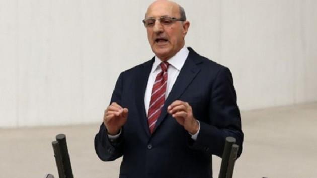 İlhan Kesici: Cumhurbaşkanı adayım Kılıçdaroğlu'dur