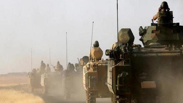 Beyaz Saray: Türkiye'nin Afrin'de kimyasal silah kullandığı iddiaları olasılık dışı