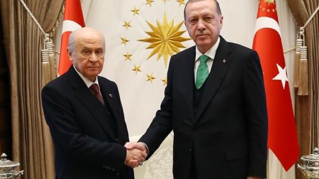 AK Parti-MHP ittifakında görünmez ortak formülü
