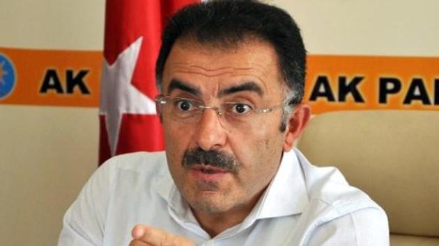 AK Partili vekil: Yozgat'ı kıskanıyorlar