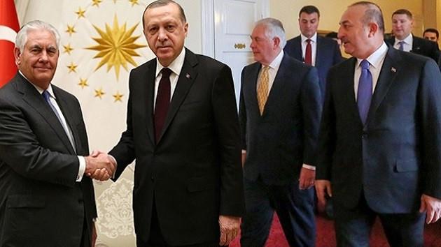 Doğu Perinçek: Erdoğan gizli görüşmeyi açıklamalı